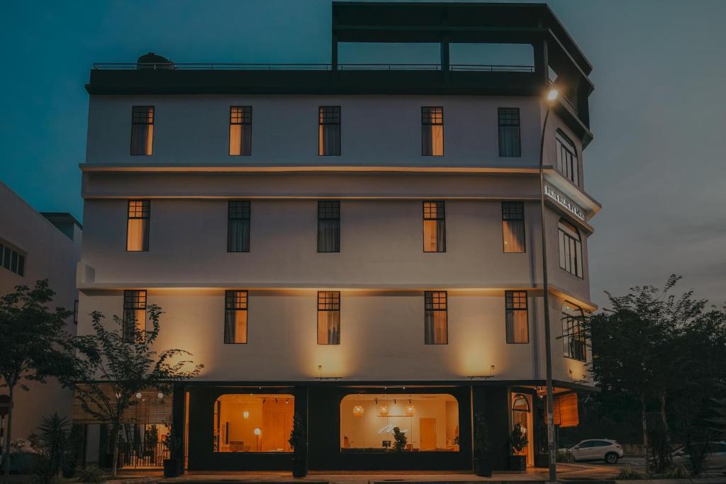 Отель  BILIK-BILIK BY MUO  - отзывы Booking