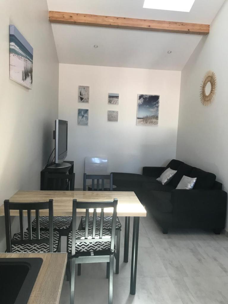 Апартаменты/квартира  LE CHAI DE LA CHARENTAISE  - отзывы Booking
