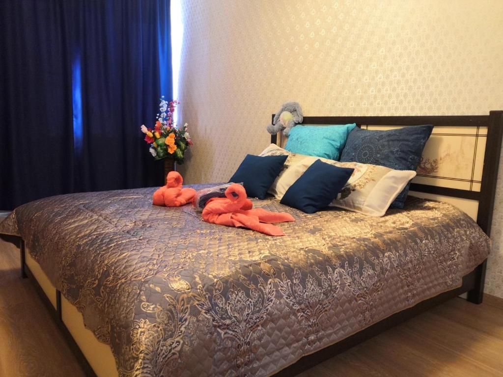 Апартаменты/квартира  Light Room от Resident Ufa