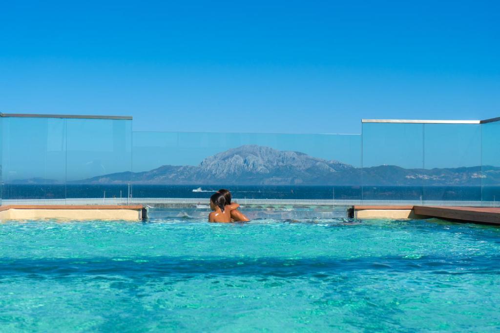 Отель  Hotel & Spa La Residencia Puerto  - отзывы Booking