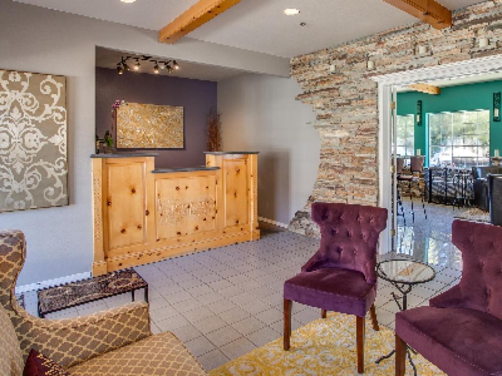 Мини-гостиница  Leavenworth Village Inn  - отзывы Booking