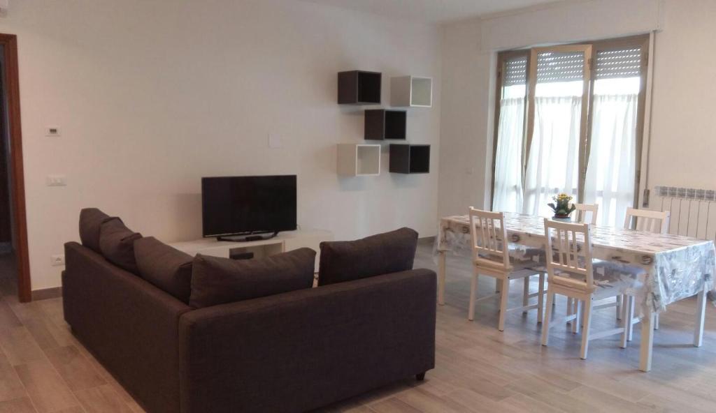 Апартаменты/квартира Appartamento Mare Pital - отзывы Booking