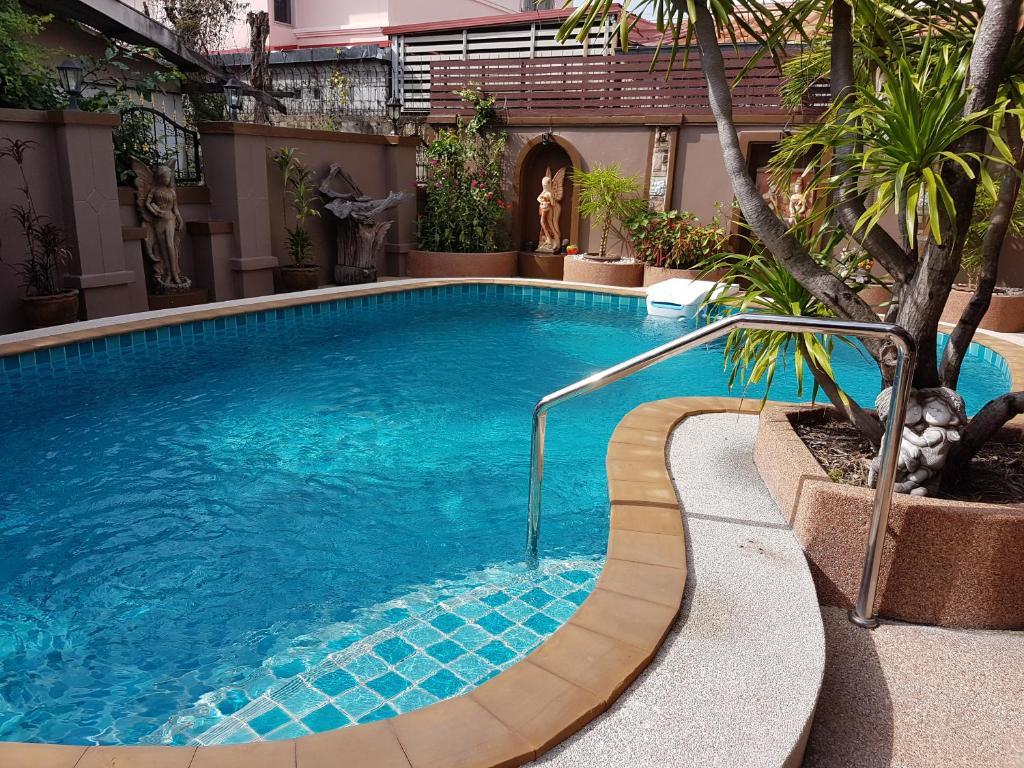Гостевой дом  Mai Thai Guest House  - отзывы Booking