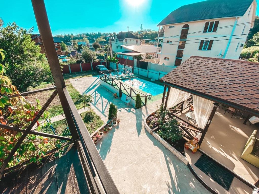 Гостевой дом Гостевой Дом «Прованс-Лоо» - отзывы Booking