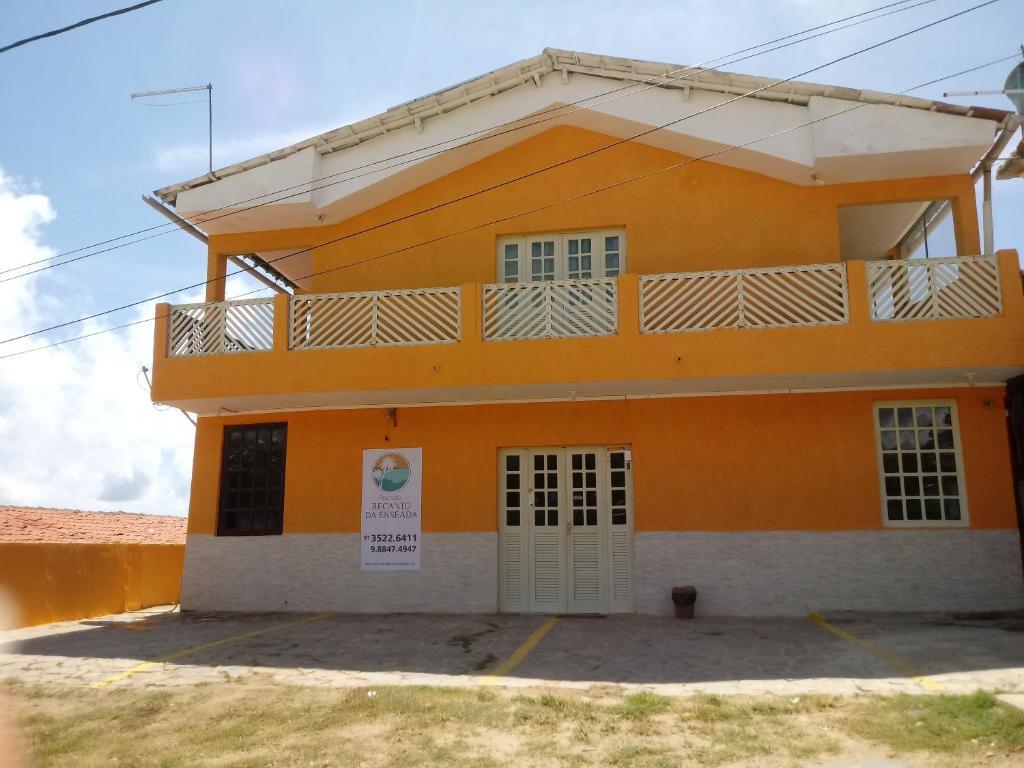 Гостевой дом Гостевой дом Pousada Recanto Da Enseada