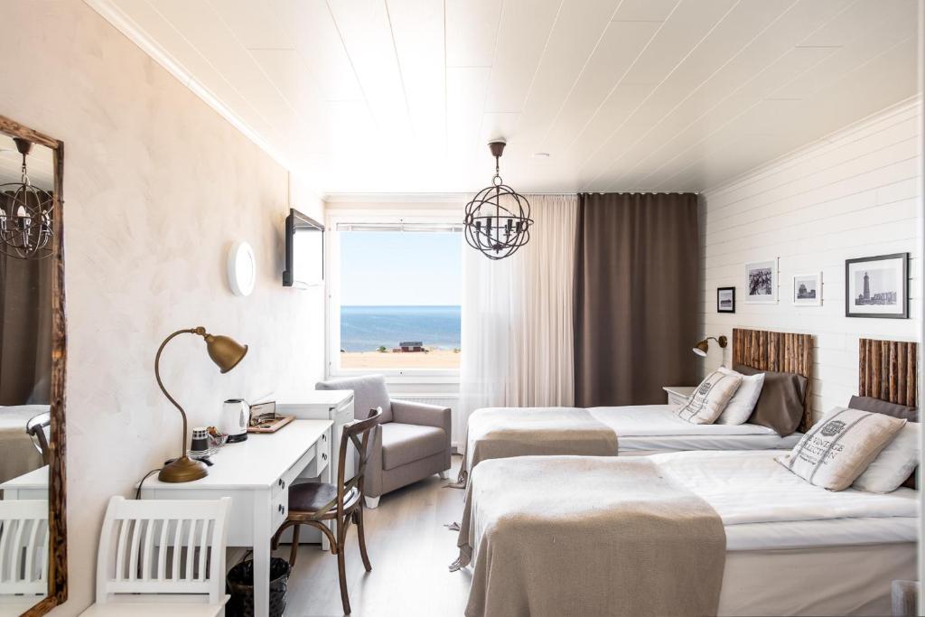 Отель  Hotel Rantakalla  - отзывы Booking