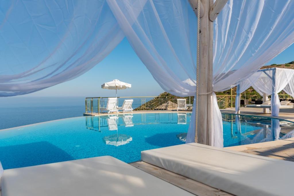 Отель  Petani Bay Hotel - Adults Only  - отзывы Booking