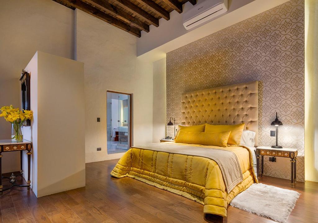 Отель  Casa Barroca  - отзывы Booking