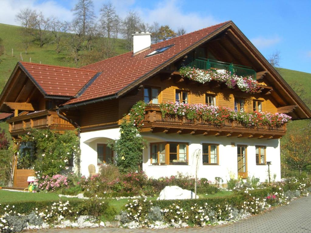 Гостевой дом  Гостевой дом  Haus Loidl
