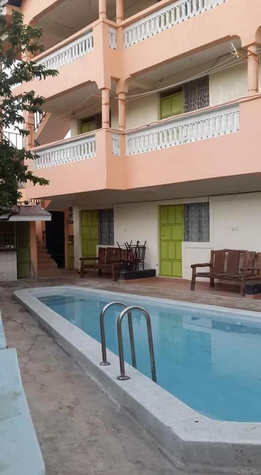 Апартаменты/квартира  lecoso Apartments Mombasa  - отзывы Booking