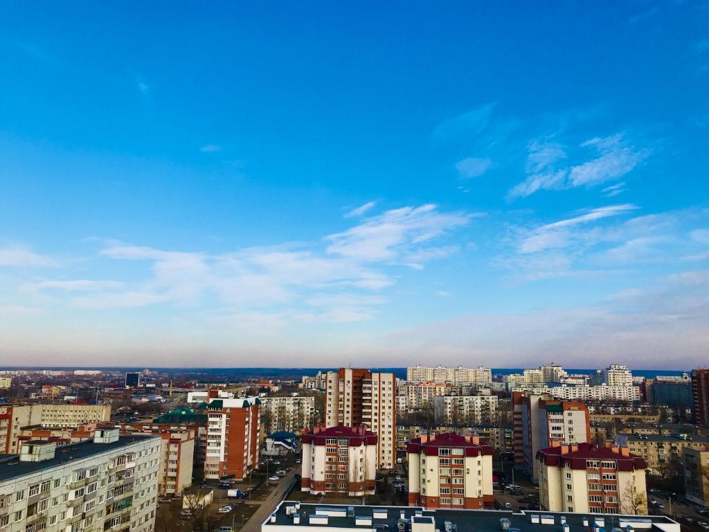 Апартаменты/квартира Apartamenty Na Bakunina 139