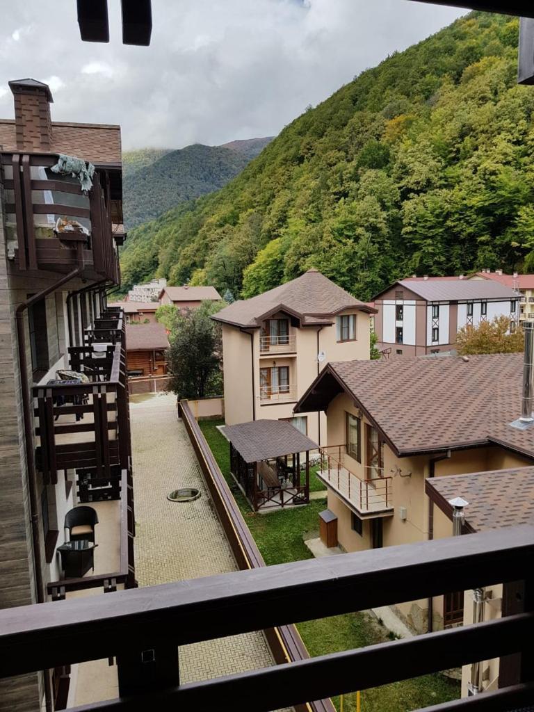 Апартаменты/квартиры  Chalet Apartments  - отзывы Booking