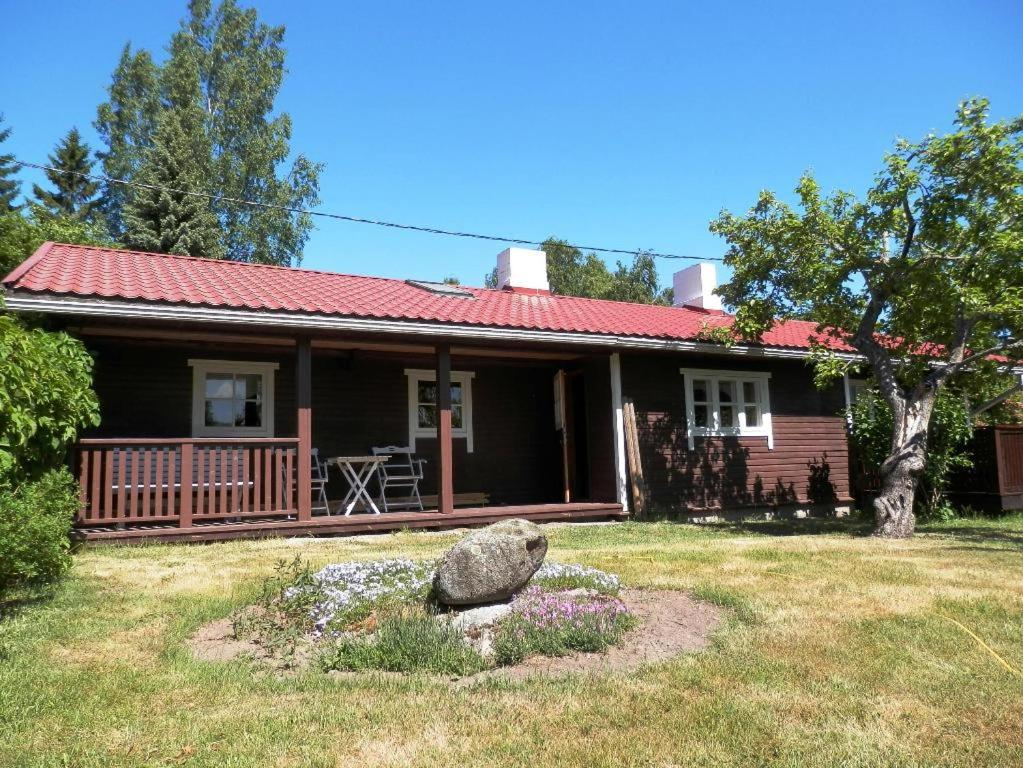 Дом для отпуска  Joosti Summer House  - отзывы Booking