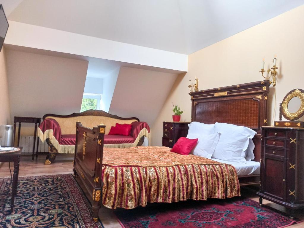 Гостевой дом  Вілла Графа  - отзывы Booking