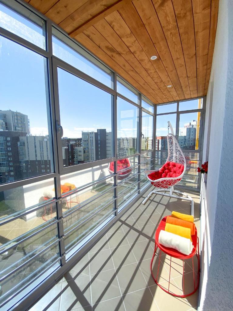 Апартаменты/квартиры  Курс на Онего  - отзывы Booking