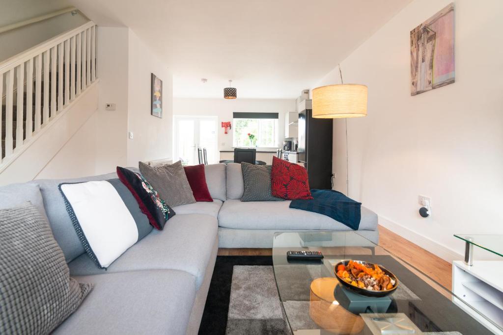 Апартаменты/квартира  Roomstayer  - отзывы Booking
