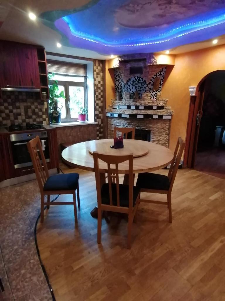 Апартаменты/квартира  Plata iela Ventspils center apartment  - отзывы Booking