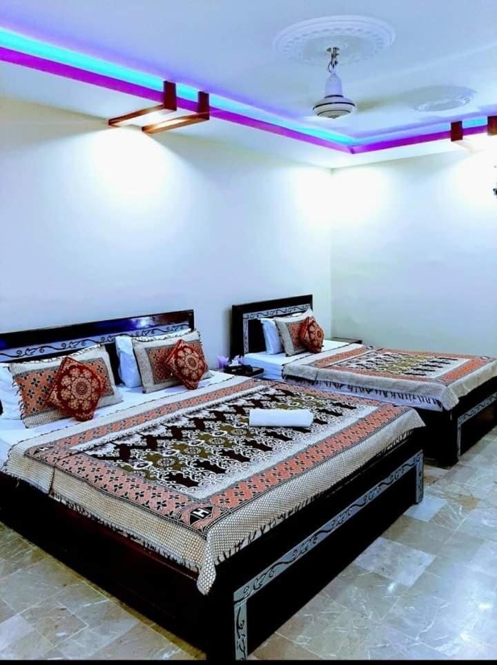 Гостевой дом Gulshan Inn Guest House
