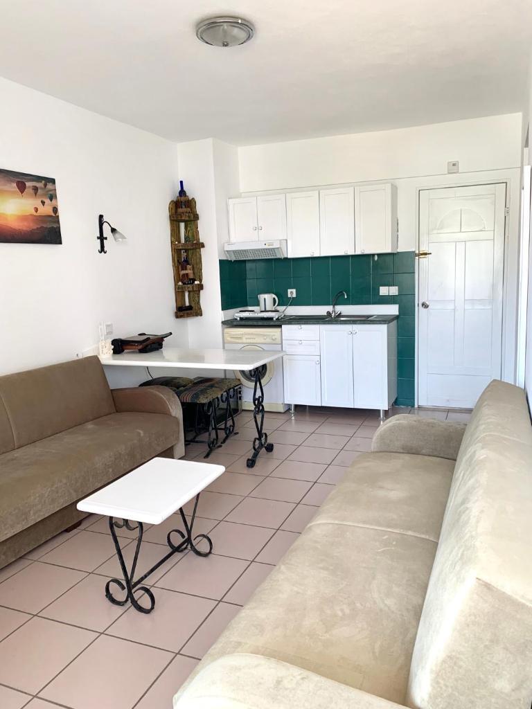 Апартаменты/квартира  Voyage  - отзывы Booking