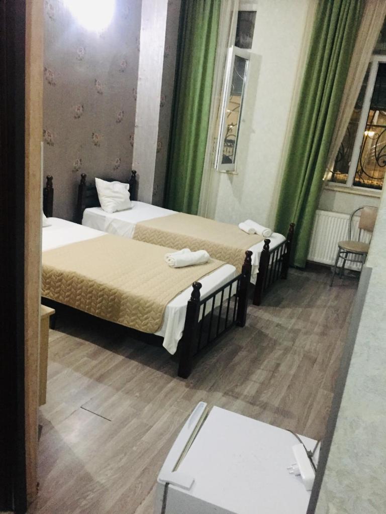 Отель типа «постель и завтрак» Green Villa - отзывы Booking