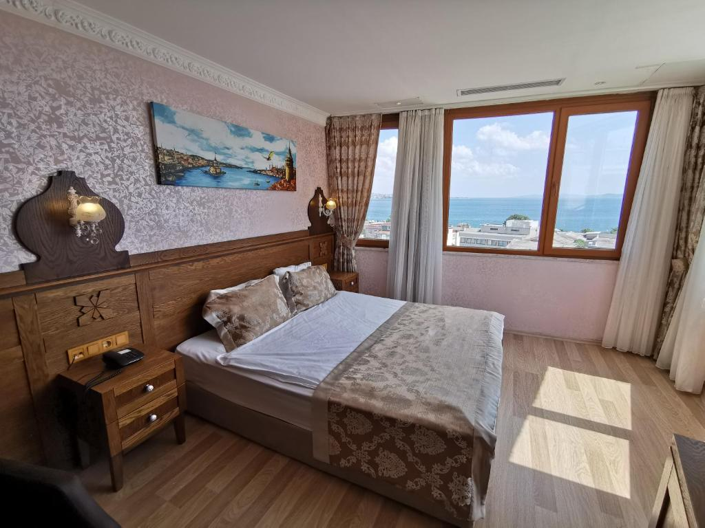 Отель  Perapolis Hotel  - отзывы Booking