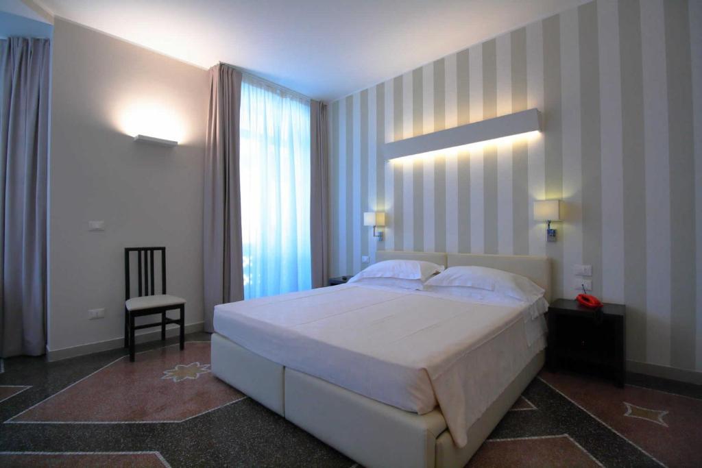 Отель  Hotel Vittoria  - отзывы Booking