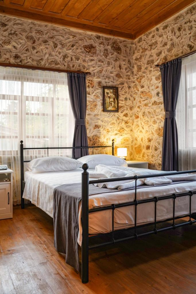 Отель типа «постель и завтрак»  Отель типа «постель и завтрак»  La Casa Carina Butik Otel