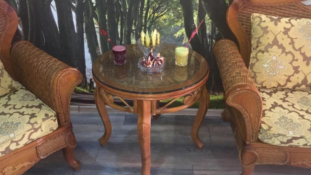 Апартаменты/квартиры  Семейный отдых на Чёрном море  - отзывы Booking