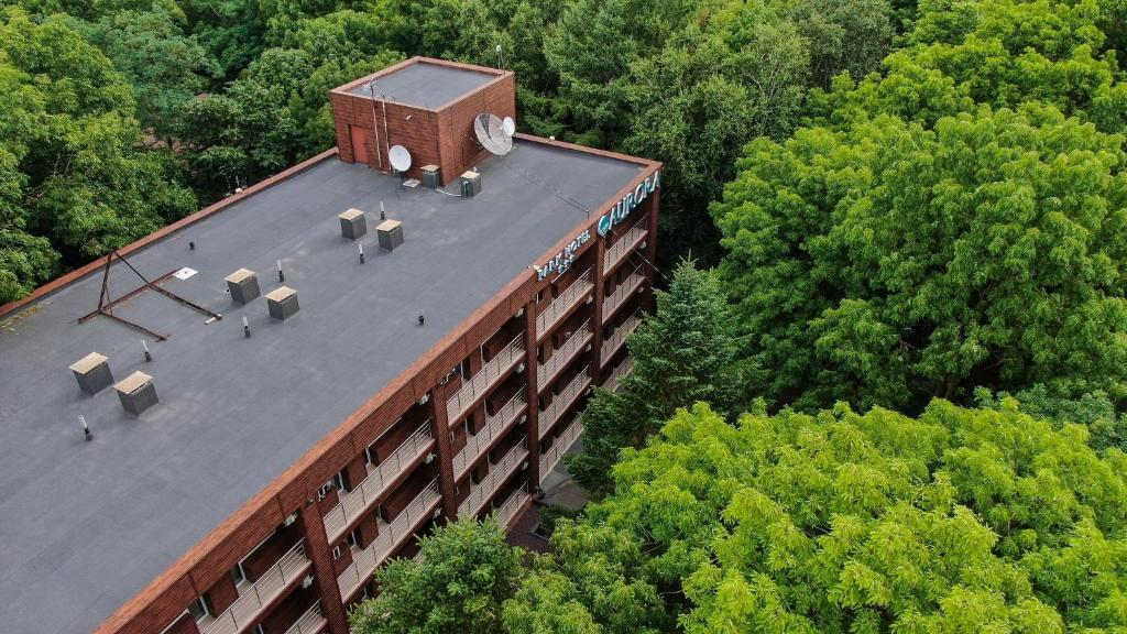 Отель  Аврора Парк Отель  - отзывы Booking