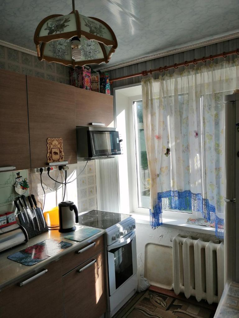 Апартаменты/квартира  Двушка  - отзывы Booking