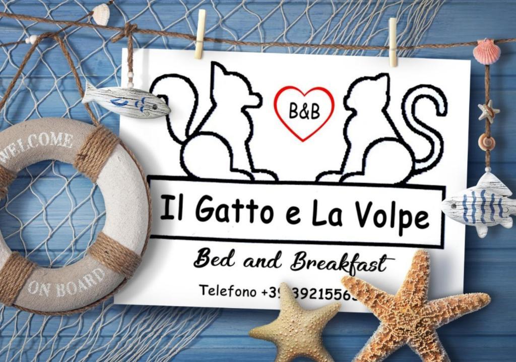 Отель типа «постель и завтрак»  Il Gatto e la Volpe  - отзывы Booking