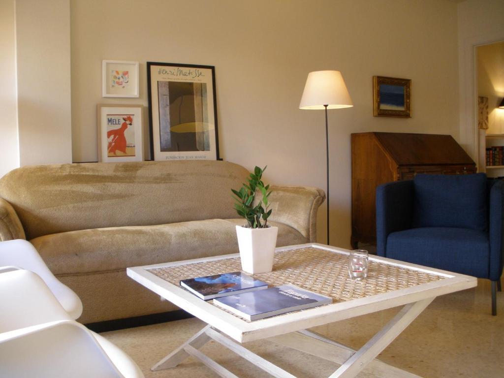Апартаменты/квартира Apartamento Tibula Centro - отзывы Booking