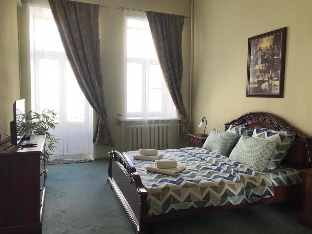 Апартаменты/квартира Fa Flats 1st Tverskaya-Yamskaya - отзывы Booking