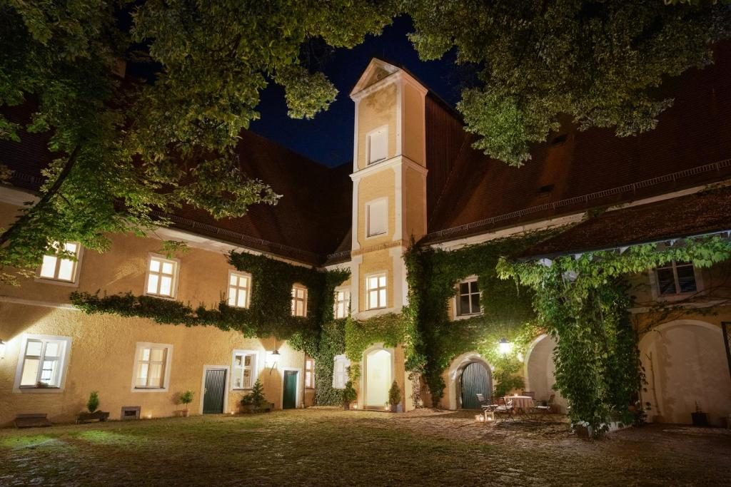 Апартаменты/квартиры Klosterhof St. Salvator - отзывы Booking
