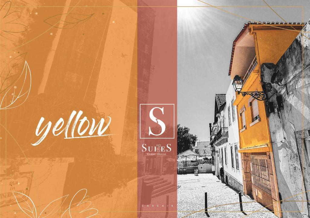 Апартаменты/квартиры  Yellow Suites  - отзывы Booking