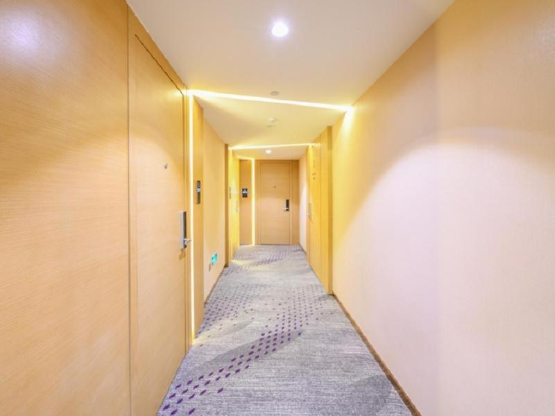Отель Lavande Hotel (Shenyang Olympic Center Wanda Branch) - отзывы Booking