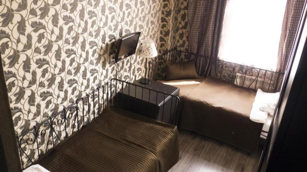 Отель для свиданий  love story  - отзывы Booking