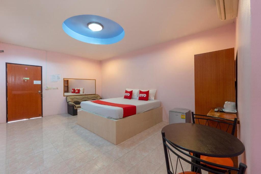 Отель  OYO 1070 Paradise Resort  - отзывы Booking