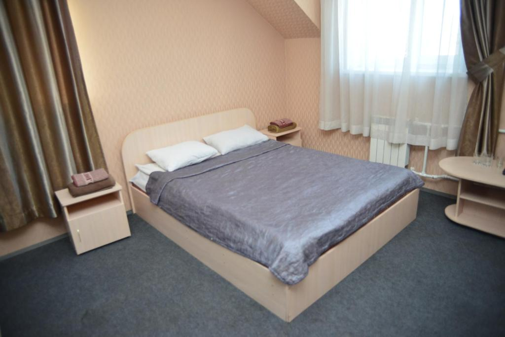 Мини-гостиница  Hotel Village  - отзывы Booking