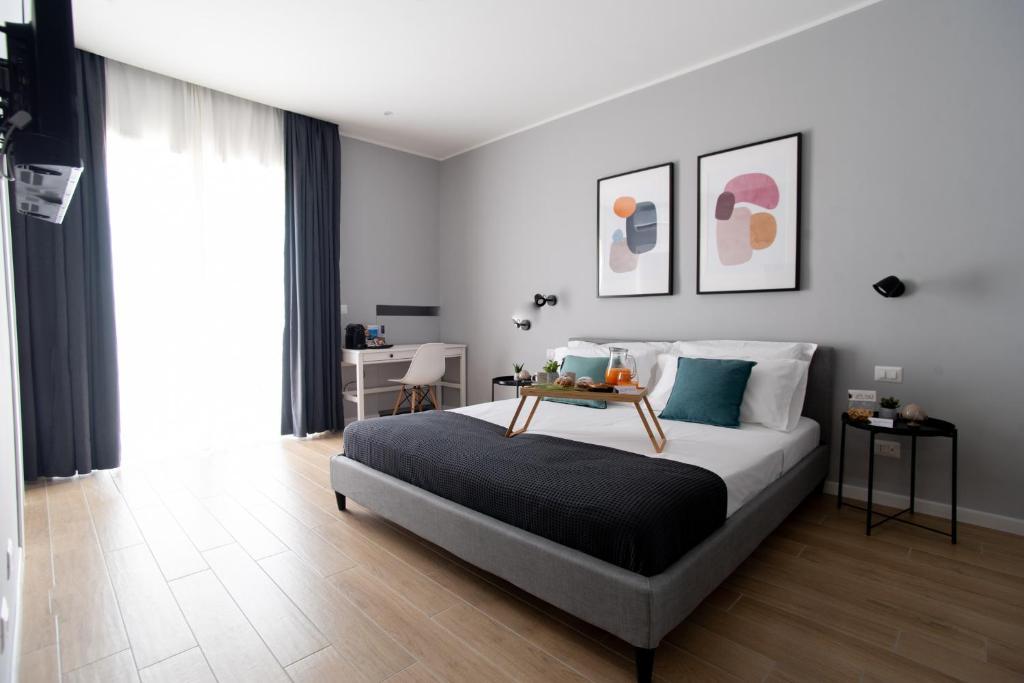 Гостевой дом  Il Pumo - Apulian Rooms Bari  - отзывы Booking