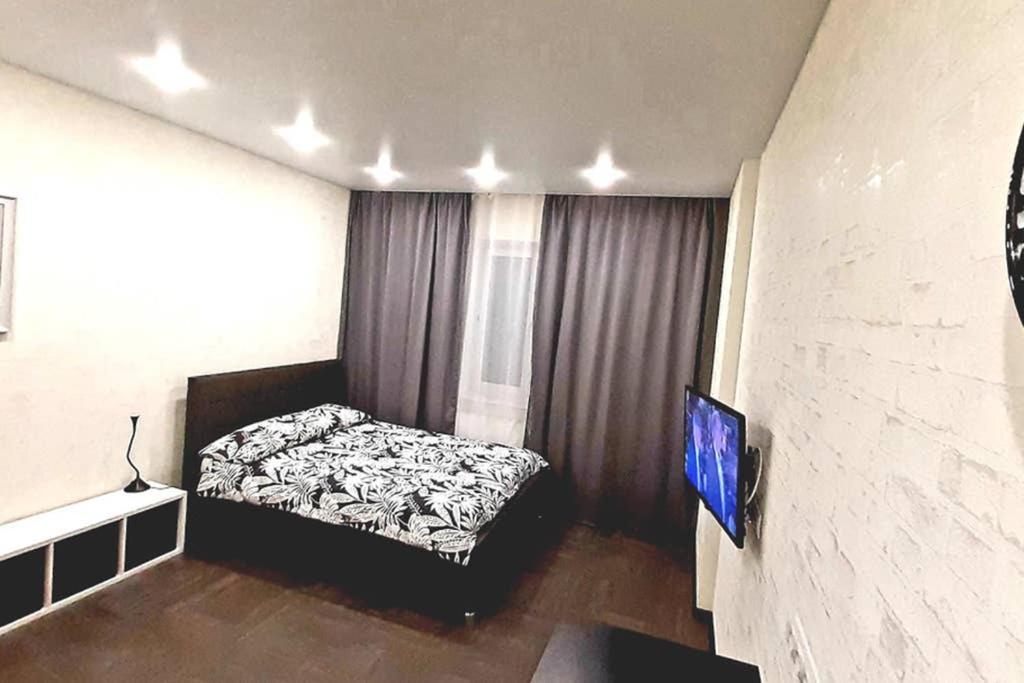 Апартаменты/квартира  студия в элитном ЖК Академ Риверсайз  - отзывы Booking