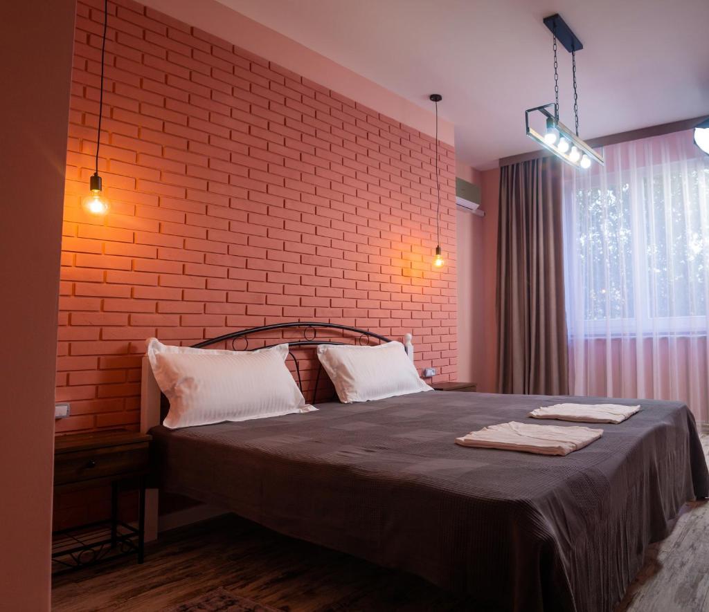 Отель Отель Hi Hotel