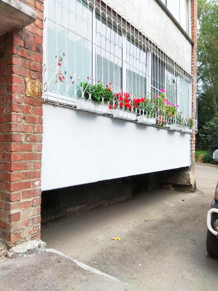 Апартаменты/квартира  Трехкомнатные аппартаменты на Грибоедова  - отзывы Booking