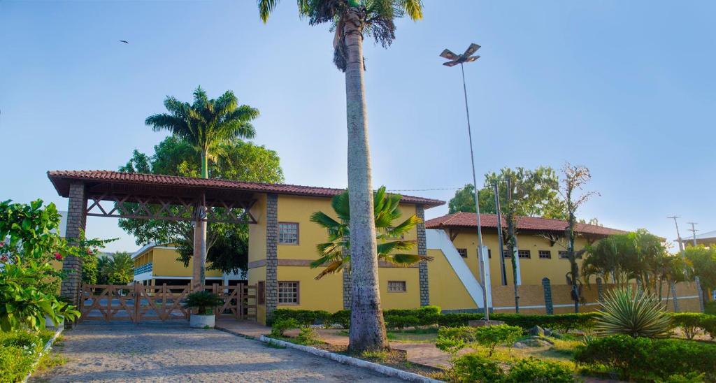 Отель  Bonito Plaza Hotel  - отзывы Booking