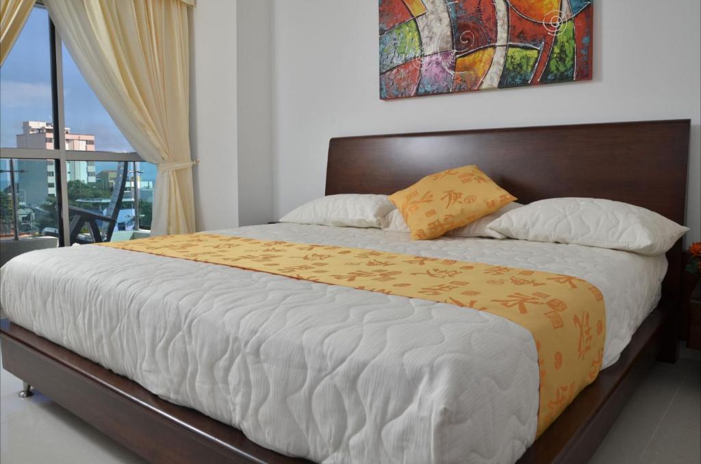 Отель Hotel Miraflores RB