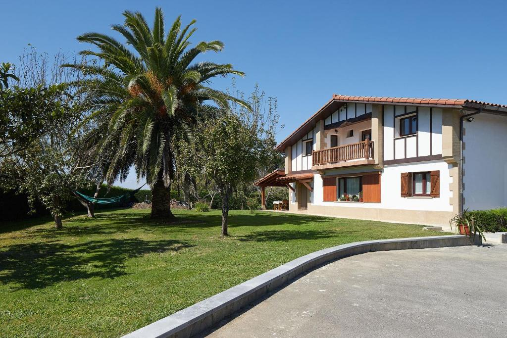 Загородный дом  Casa Rural La Palmera - Landetxea  - отзывы Booking