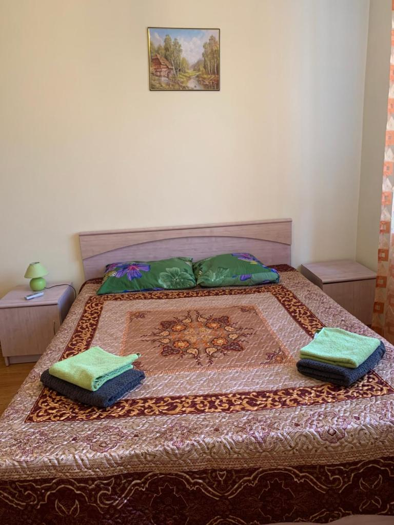 Гостевой дом Карамель - отзывы Booking