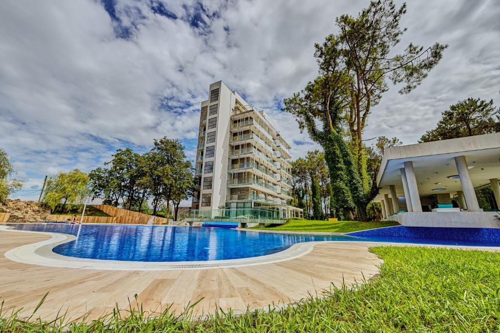 Курортный отель  Magnika Resort  - отзывы Booking