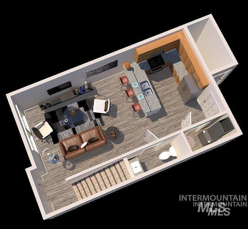 Апартаменты/квартиры Gabrielle Townhomes