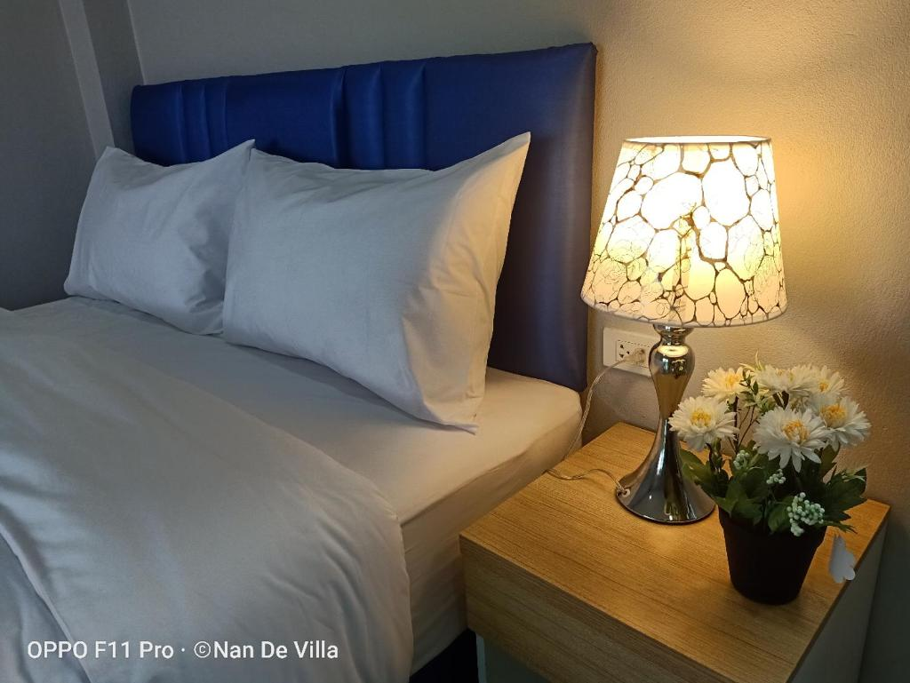 Виллы  Nan De Villa  - отзывы Booking